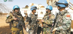 Malian Government's Priorities: Improving Security and Ending Impunity