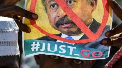 Sudan suffers another military coup