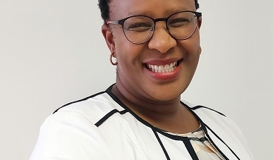 """""""Advancing Gender Equality in Mining"""": Nontso"""
